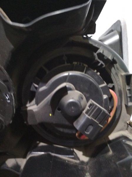 Моторчик печки Renault Logan 2 L8 K7M 2017 (б/у)