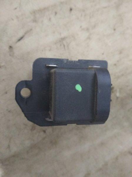 Резистор вентилятора Renault Fluence L30R K4M 2012 (б/у)