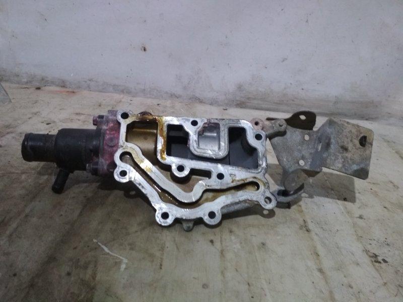 Термостат Renault Megane 1 LA K4M 1999 (б/у)