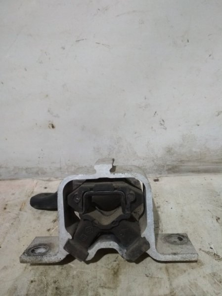 Крепление двигателя Renault Logan 1 LS K7J 2010 переднее правое (б/у)