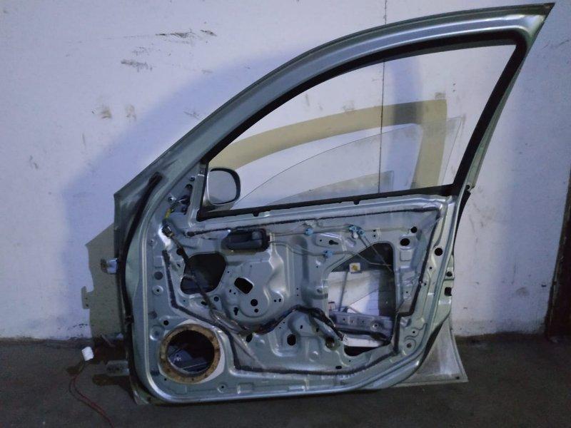 Дверь Nissan Almera Klassic B10 передняя правая (б/у)