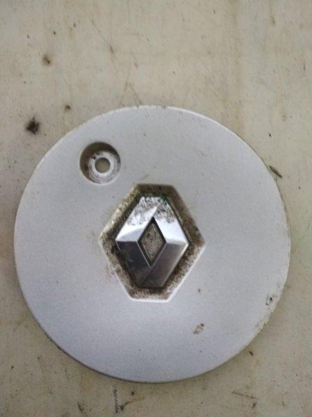 Колпак Renault Logan 1 (б/у)