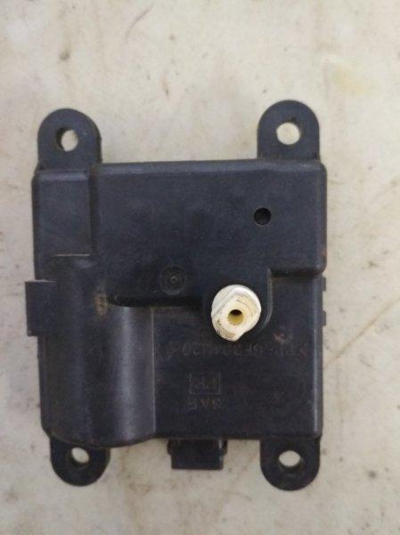 Моторчик заслонки отопителя Nissan Almera Klassic B10 (б/у)