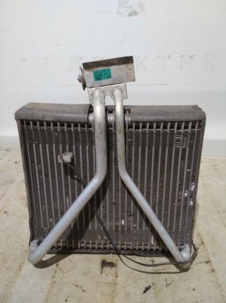 Радиатор печки Nissan Almera Klassic B10 (б/у)