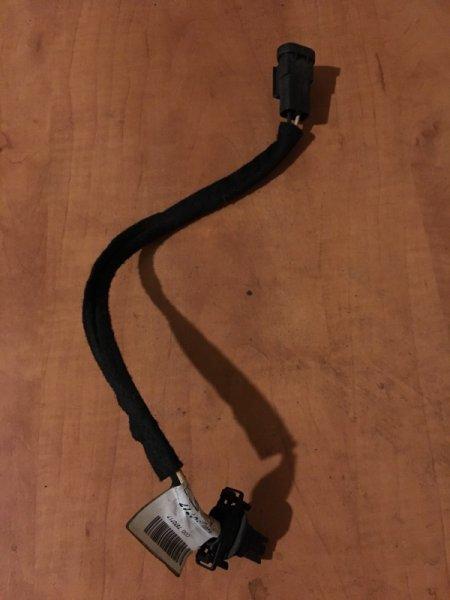 Проводка отопителя Renault Sandero 1 BS11 K4M 2009 (б/у)