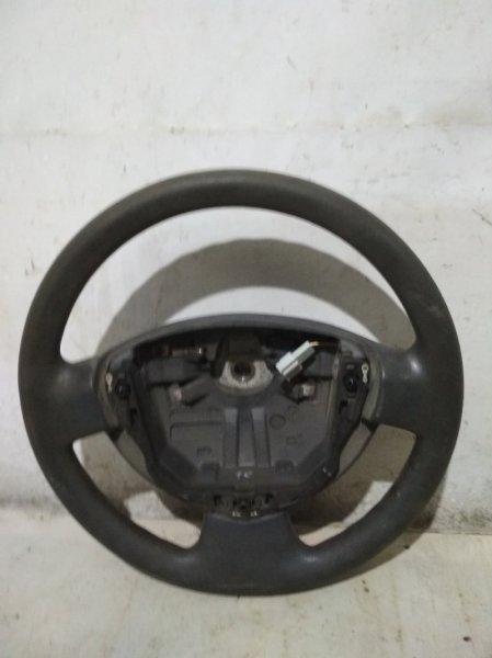 Руль Renault Symbol 1 LB K7J 2004 (б/у)