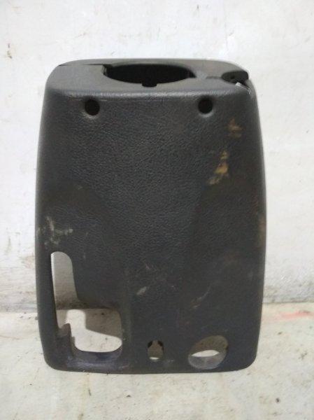 Пластик рулевой колонки Renault Symbol 1 LB K7J 2004 (б/у)