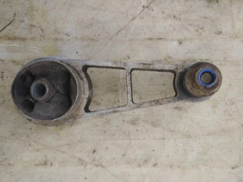 Крепление кпп Renault Symbol 1 LB K7J 2004 (б/у)