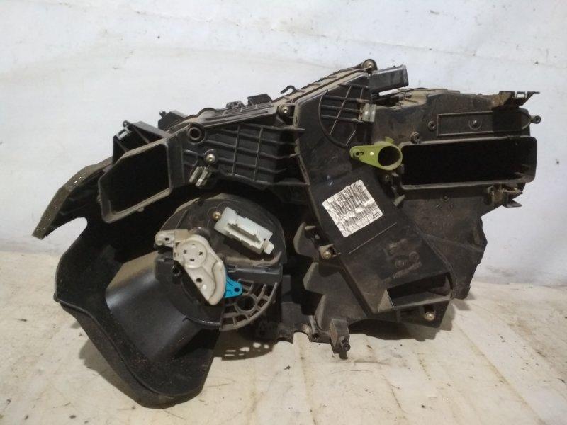 Корпус печки Renault Logan 1 LS0H K7J 710 2008 (б/у)