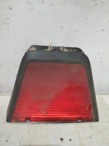 Стоп-сигнал Renault Logan 1 LS0H K7J 710 2008 задний (б/у)