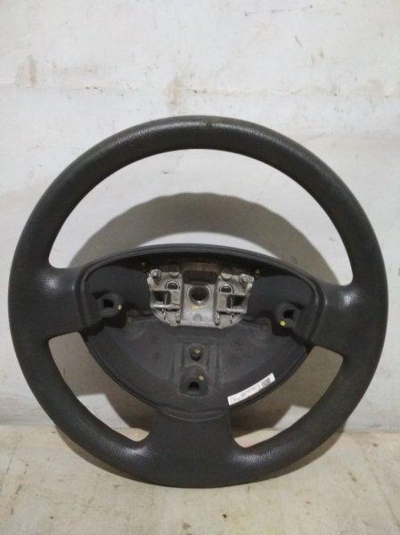Руль Renault Sandero 1 K4M передний (б/у)