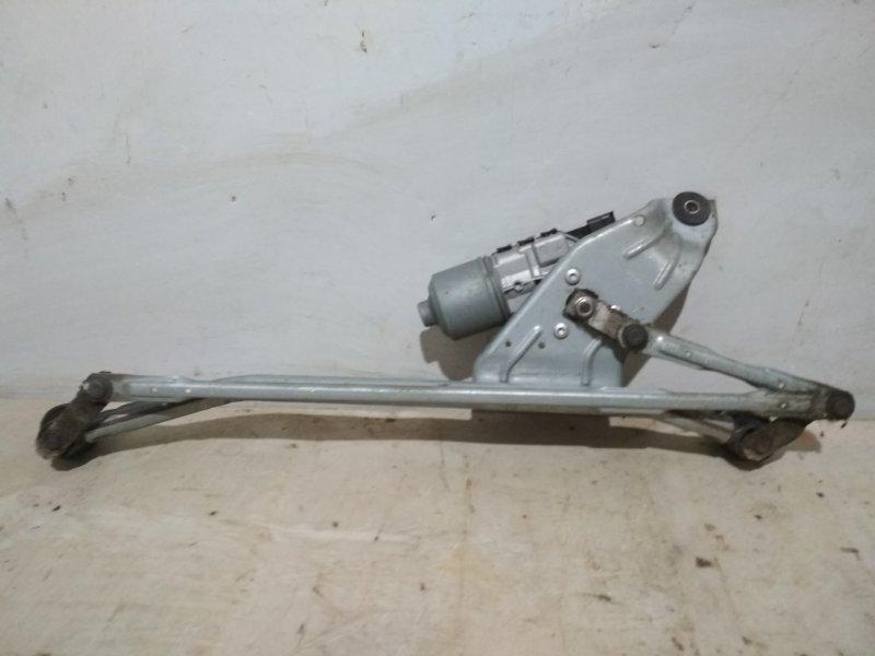 Трапеция стеклоочистителей Renault Sandero 1 K4M (б/у)