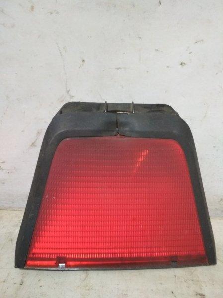 Стоп-сигнал Renault Logan 1 LS0H 2008 задний (б/у)