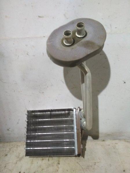 Радиатор печки Renault Sandero 1 K4M (б/у)