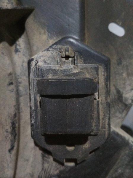 Резистор вентилятора Renault Logan 1 LS0H K7J 710 (б/у)