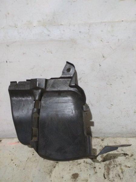 Пыльник бампера Renault Logan 1 LS0H K7J 710 передний правый (б/у)