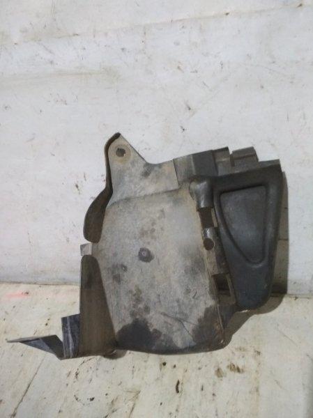 Пыльник бампера Renault Logan 1 LS0H K7J 710 передний левый (б/у)