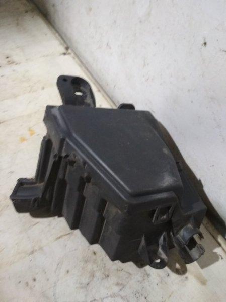 Корпус блока предохранителей Renault Logan 1 LS0H K4M (б/у)