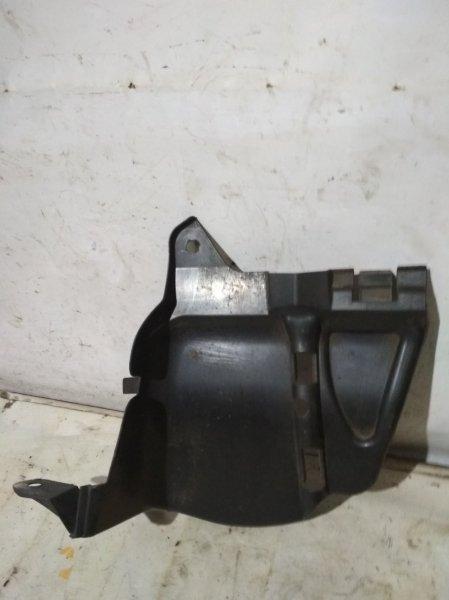 Пыльник бампера Renault Logan 1 LS0H K4M передний левый (б/у)