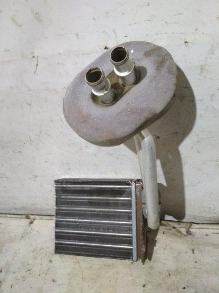 Радиатор печки Nissan Almera G15 (б/у)