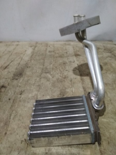 Радиатор печки Lada Largus (б/у)