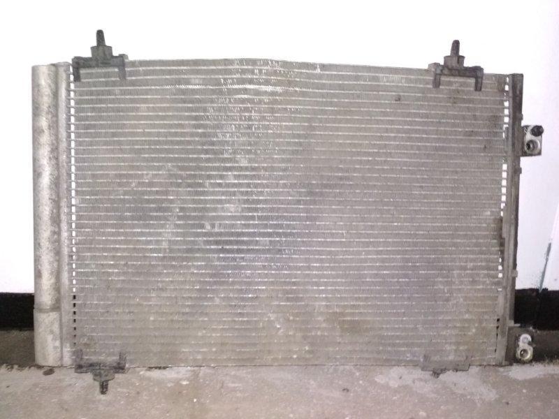 Радиатор кондиционера Citroen С4 (б/у)