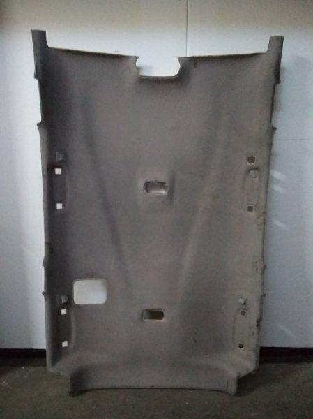 Обшивка потолка Citroen С4 (б/у)