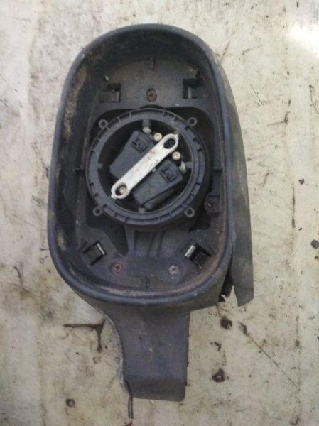 Зеркало Renault Symbol 1 1999 правое (б/у)