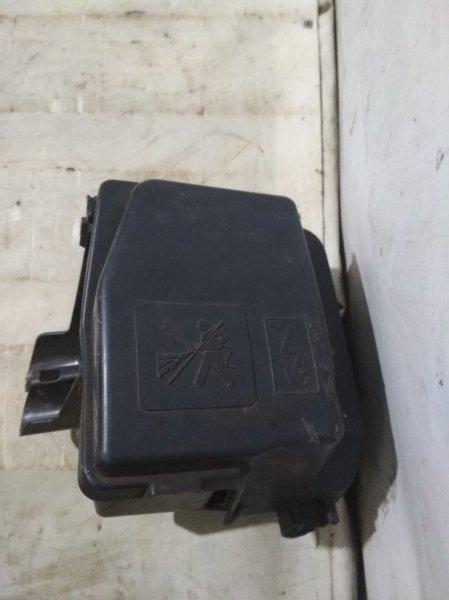 Корпус блока предохранителей Renault Logan 2 L8 K7M 2016 (б/у)