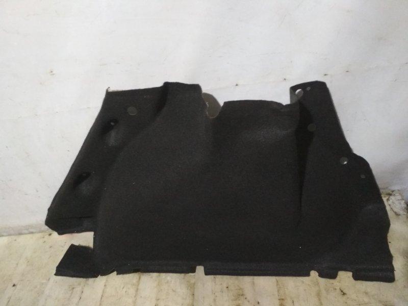 Обшивка багажника боковая Renault Sandero Stepway 1 BS11 задняя правая (б/у)