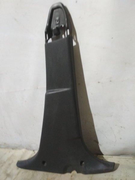 Обшивка стойки Renault Sandero Stepway 1 BS11 правая (б/у)