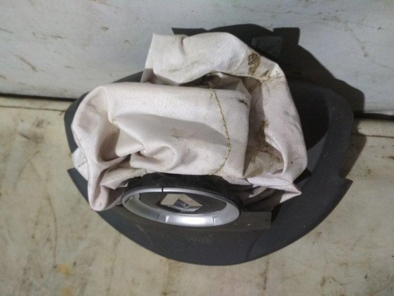 Подушка безопасности в руль Renault Sandero Stepway 1 BS11 (б/у)