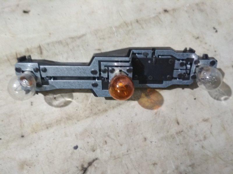 Плата фонаря Renault Sandero Stepway 1 BS11 задняя правая (б/у)