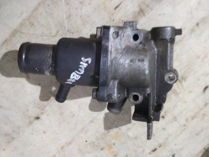 Термостат Renault Symbol 1 1998 (б/у)