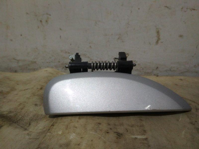 Ручка двери внешняя Renault Sandero Stepway 2 задняя правая (б/у)