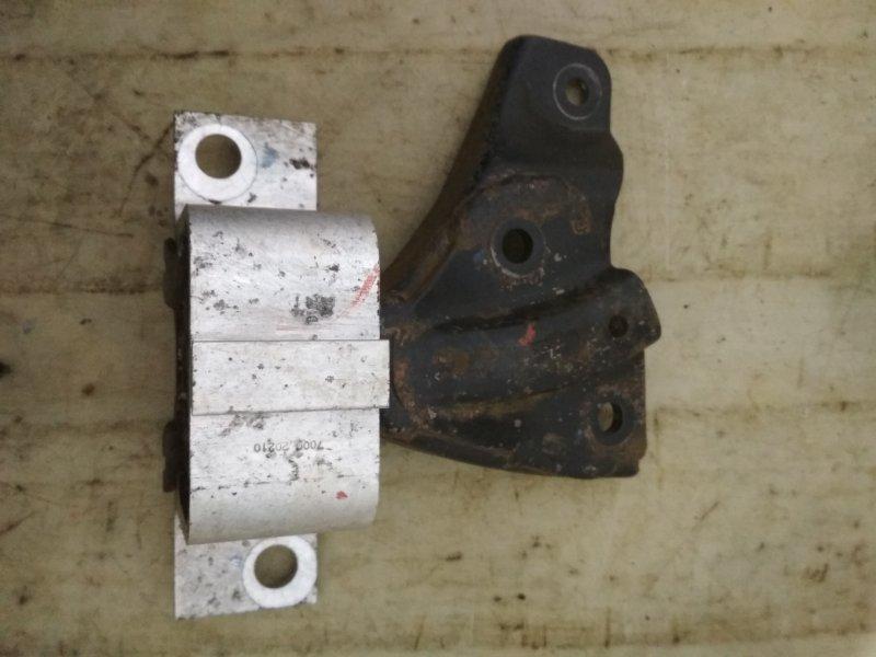 Крепление двигателя Renault Logan 1 LS K7M 2010 (б/у)