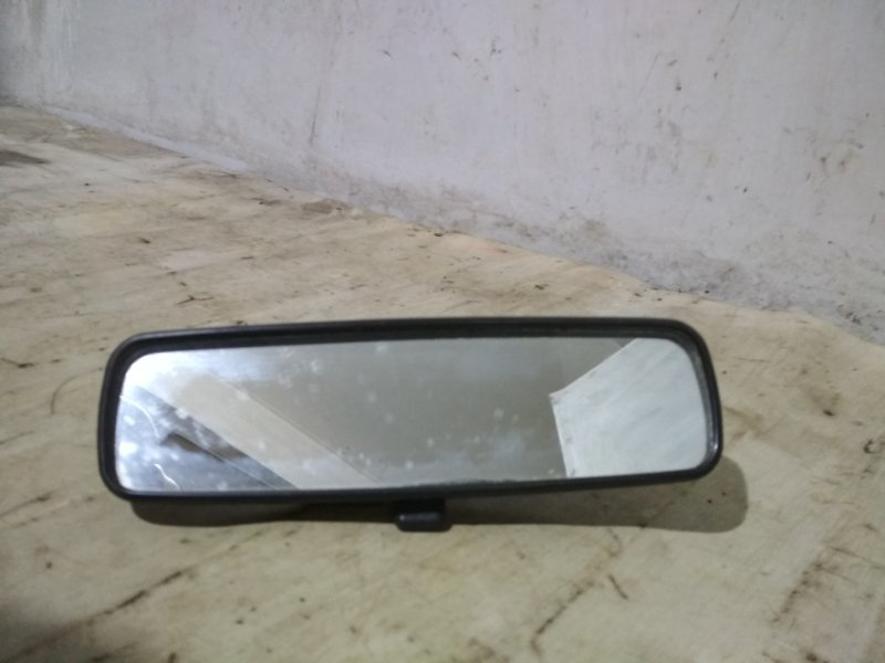 Зеркало салона Renault Logan 1 LS K7M 2010 переднее (б/у)