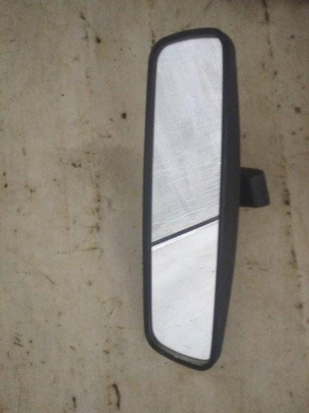 Зеркало салона Renault Logan 1 2004 переднее (б/у)