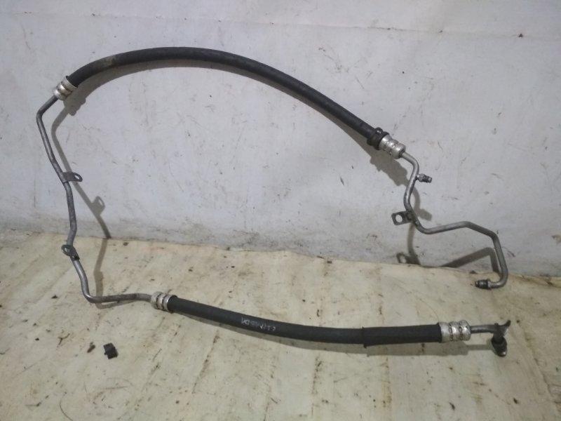 Трубка гидроусилителя (гур) Renault Symbol 1 1998 (б/у)