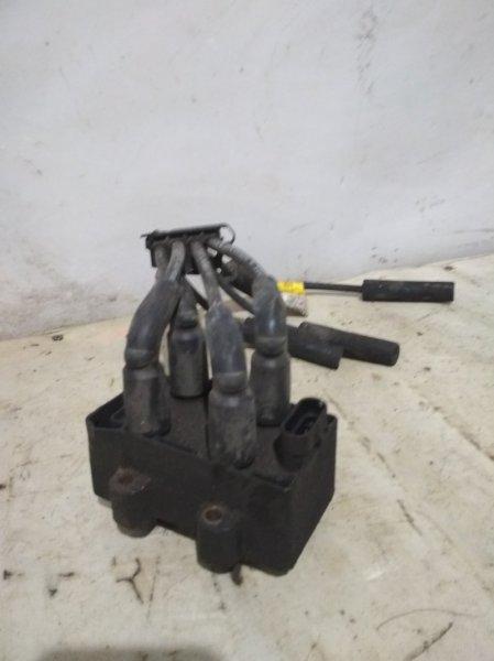 Катушка зажигания Renault Logan 1 LS0H K7J 710 2008 (б/у)