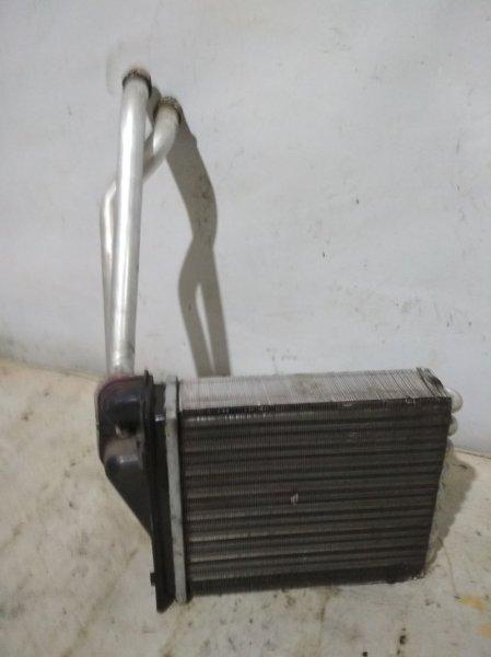 Радиатор печки Renault Logan 1 LS0H K7J 710 2008 (б/у)