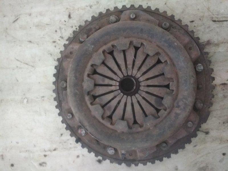 Корзина сцепления Renault Symbol 1 1.4 1999 (б/у)