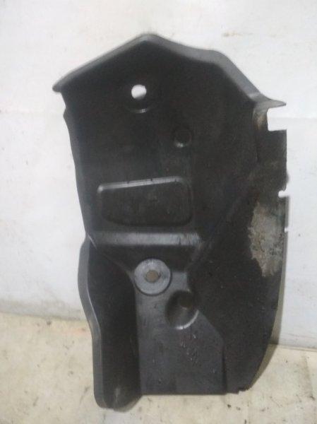 Подкрылок Renault Logan 2 L8 2014 задний левый (б/у)