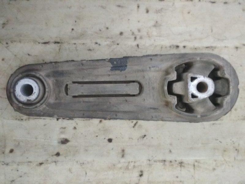 Подушка кпп Renault Sandero Stepway 1 K7M 710 2011 (б/у)