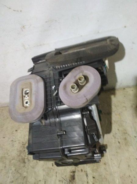 Корпус печки Renault Sandero Stepway 1 K7M 710 2011 (б/у)