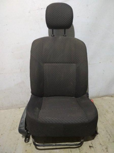 Сиденье Lada Largus K4M 2015 переднее правое (б/у)