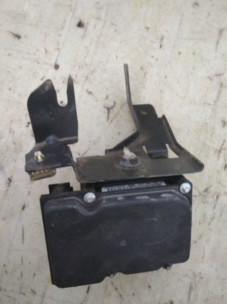 Блок abs насос Lada Largus K4M 2015 (б/у)