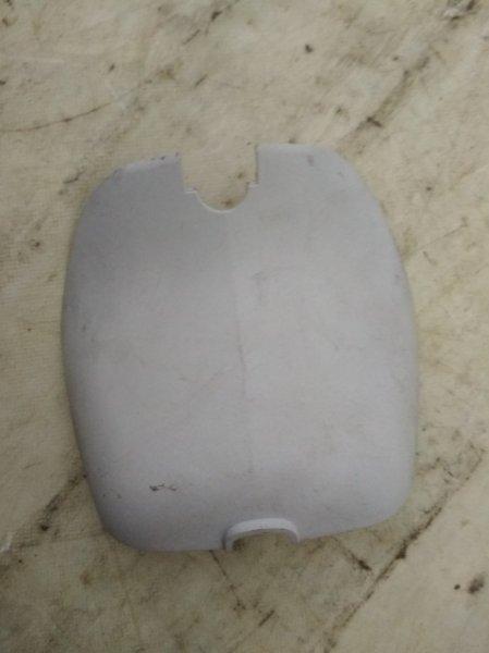 Крышка Renault Megane 2 2004 (б/у)