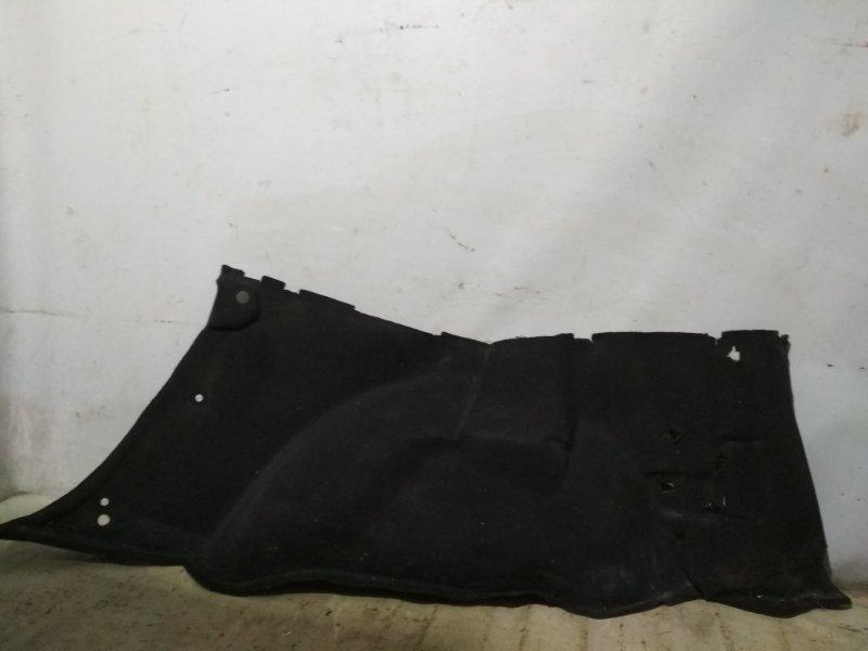 Обшивка багажника боковая Lada Largus K4M 2015 задняя правая (б/у)