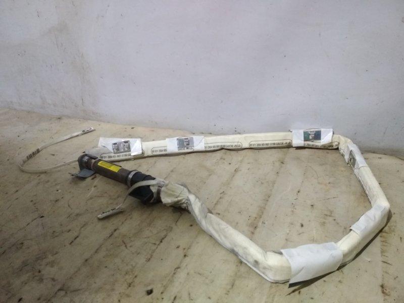 Подушка Renault Megane 2 2004 (б/у)